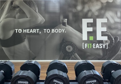 FIT STATION 24